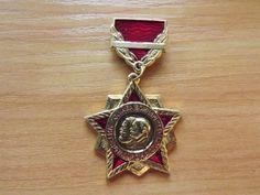 SOVIET USSR RUSSIA RUSSIAN Lenin. Communism MEDAL