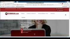Срочно регистрируйтесь проект Просто бомба! 50$ от Крипто банка CCBMLM б...