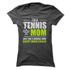 I AM A TENNIS MOM T Shirts, Hoodie. Shopping Online Now ==►…