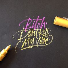 https://www.behance.net/gallery/25764813/Crayola-Brushpen-Lettering-Set