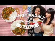 FRANGO XADREZ feat. RAYZA NICÁCIO | VEDA 22 Dani Noce #CEDA - YouTube