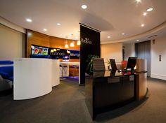 Regus Business Centre, Melbourne 303 Collins Street