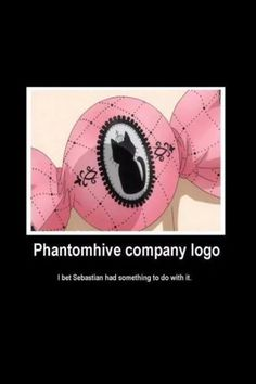 Sebastian probably made that design without Ciel's approval XD
