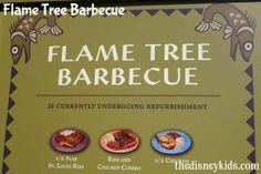 Disney Tip -Flame Tree Barbecue in Animal Kingdom has fabulous barbecue Disney World 2017, Disney World Planning, Disney World Vacation, Disney Vacations, Disney World Tips And Tricks, Disney Tips, Disney Food, Disney Ideas, Disney Stuff