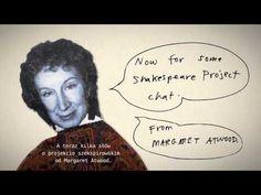Projekt Szekspir - YouTube