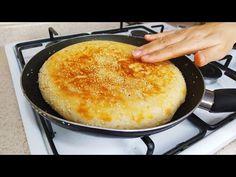 Nu vei mai cumpăra pâine! Fără cuptor! Incredibil de bine !!! - YouTube