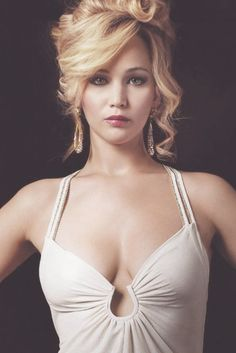 Jennifer Lawrence, American Hustle, 2013