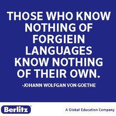 LANGUAGE QUOTE #quote