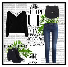 """""""Untitled #4"""" by vanessa-fashion123 ❤ liked on Polyvore featuring Kate Spade, Calvin Klein, River Island, Monsoon and Oris"""