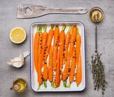 10 easy low carb veggie snacks | South Coast Sun