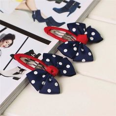 boutique hair clips bows bobby pins barrettes for children baby girl hairpins ornaments accessories headdress Hairgrips ST-45