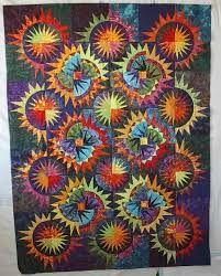 Kuvahaun tulos haulle Starshine Beauty Quilt
