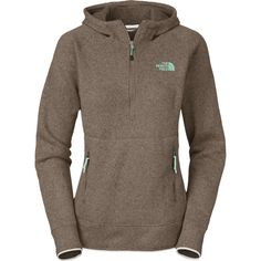 Just got this on sale at Cabela's on line. Can't wait to have this for The North Face® Women's Crescent Sunshine Hoodie 2 : Cabela's Look Fashion, Womens Fashion, North Face Women, Look Chic, Mode Inspiration, Swagg, Autumn Winter Fashion, Fall Winter, Passion For Fashion
