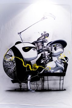 Logan - Barracuda Tattoo
