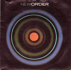 "New Order - ""Blue Monday"" / ""Beach Buggy"" - Factory - Netherlands - FAC 737, 7"" single, 1988."