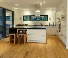 Küche Mit Kochinsel   Google Suche | Kitchen | Pinterest | Haus, Kitchens  And Kitchen Design