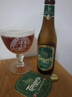 Tongerlo Christmas Tongerlo Christmas e33cl Alc.7.0%Vol. Brouwerij Haacht Provinciesteenweg 28 B-3190 Boortmeerbeek www.haacht.com