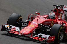 Ferrari, se establece para 2016 está claro. Después de un 2015 mucho más productivo de lo que esperaban, gracias a sus tres victorias en Malasia