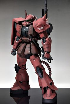 1/48 MEGA ZAKU Club S Project: Latest Custom Work w/LEDs by SUNYBUNY. Full Photo Review, Info