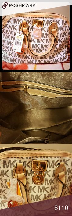 Michael kors Brand New I'm selling this purse because I already have another one Michael Kors Other