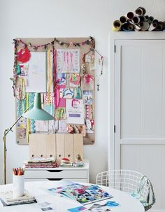 Craft Room On Pinterest Sewing Rooms Craft Rooms And Susie Watson