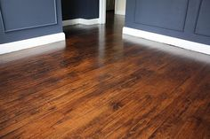 Cost of refinishing wood floors project