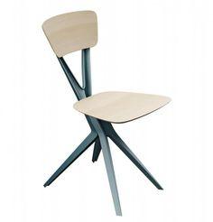 Maybe Chair by Andrea Borgogni.  Italian designer Andrea Borgogni has created the Maybe Chair.