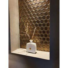 Future House, Wall Murals, Tiles, Mosaic, New Homes, House Design, Interior Design, Bathroom, Pattern