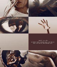 ❥ vogel im käfig | Carla Jaeger aesthetic.