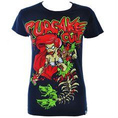 Cupcake Cult Mermaid Shirt