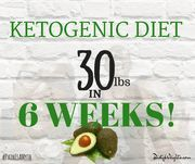 Ketogenic diet weight loss results before and after. My success story on the ketogenic diet plan. How the ketosis diet plan can work for you.