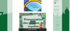 """La classe de français: Prononciation des groupes des voyelles et de la voyelle """"U"""". Présentation audio et exercices"""