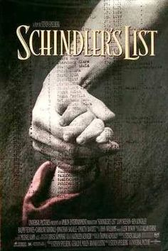 1993 Directed by Steven Spielberg. With Liam Neeson, Ralph Fiennes, Ben Kingsley, Caroline Goodall. In Poland during World War II, Oskar Schindler gradually becomes concerned for his Jewish workforce after witnessing their persecution by the Nazis. Schindler's List Movie, See Movie, Movie Tv, Hard Movie, Movie Blog, Picture Movie, Picture Video, Ralph Fiennes, Liam Neeson