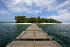 Karimun Jawa Island, Central Java, Indonesia