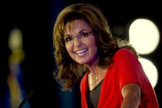 """Stupid as a fucking doorstop, Sarah Palin says """"Atheists can't be trusted not to commit mass murder because there's no God keeping them in check."""""""