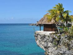 9 Caribbean Hidden Gem Hotels: First up, the Rockhouse Hotel in Jamaica. The lush, laid-back Rockhouse creates a holistic haven -- gourmet dining, morning yoga, cliffside loungers, a premium spa, no kids under 12 and beautiful eco-appropriate design. But most astounding are the reasonable rates. (The slightly chicer Caves costs significantly more.)