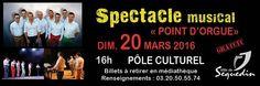 Point d'Orgue fait son cinéma à Sequedin ! - http://www.unidivers.fr/rennes/point-dorgue-fait-son-cinema-a-sequedin/ -  -