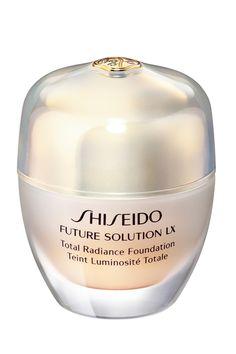 Total Radiance Fond de teint - Shiseido