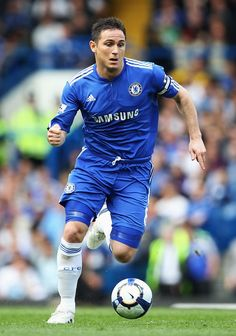 Frank Lampard Best Football Players 3fe0c6c1c8b96