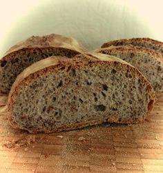 Non ditemi, vi prego, che sono ripetitiva. Il pane quotidiano è una costante sulle tavole di tutto il mondo.  A me alla costante piace spess...