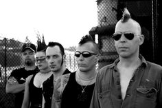 KMFDM - Better than the best, harder than the rest.