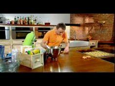 labutě z odpalovaného těsta Olay, Food Videos, Hana, Kitchen, Recipes, Youtube, Cooking, Kitchens, Recipies