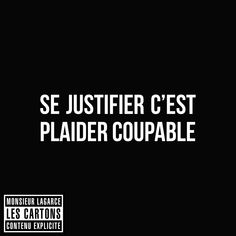 Justifier #citation