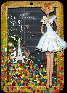 1000 ideas about tableau ardoise on pinterest tableau - Peinture tableau ardoise ...