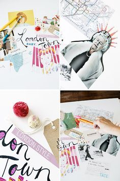 getting creative with @minted's #minted50 challenge. #partner