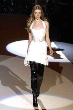 Temperley London at New York Fashion Week Fall 2008 - Runway Photos