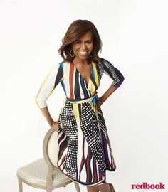 This Cover Might Be the Best Michelle Obama's Ever Looked - Racked