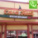 Downtown Oxford is another great Oakland County destination. It's filled with many great shops and places to eat. One place that is well known for having great tasting authentic Mexican food is Casa Real.    Click here for a photo gallery of Casa Real Mexican Restaurant in Downtown Oxford, MI.