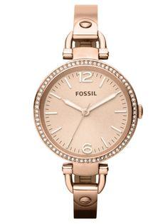 FOSSIL GEORGIA Watch | ES3226