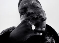 even though tupac is muh man, i still love BIGGIE<3